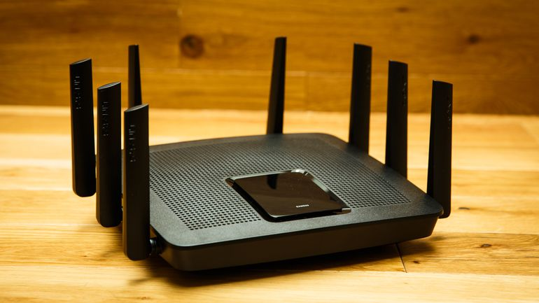 ASUS Wireless Routers