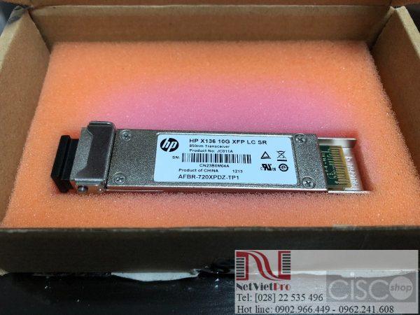 module-quang-hp-x136-10g xfp
