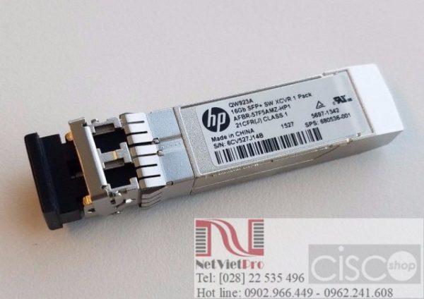 sfp-hp-16g-qw923a