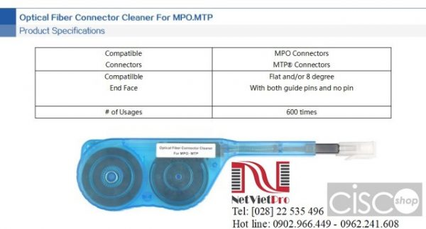 optical-fiber-connector-cleaner