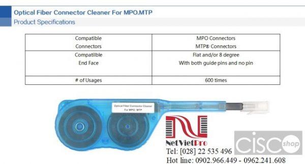 optical-fiber-connector-cleaner