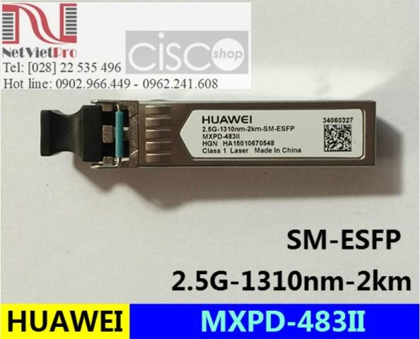 module-quang-huawei-mxpd-483ii