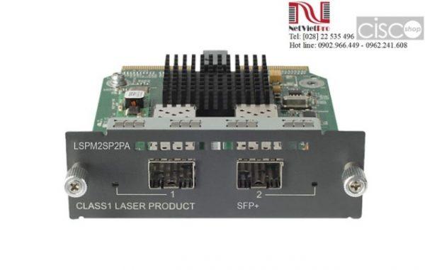 Module card HP JD368B