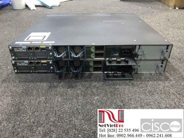 Cisco Catalyst 3750X-24T-sai-roi