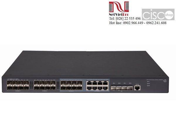 HP 5130-24G-SFP-4SFP+EI Switch JG933A