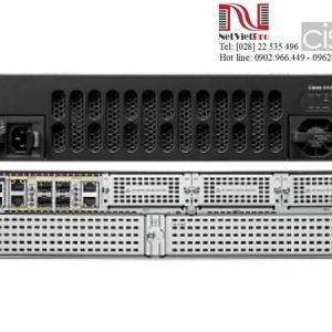Thiết bị mạng Cisco ISR4431/K9 đã qua sử dụng