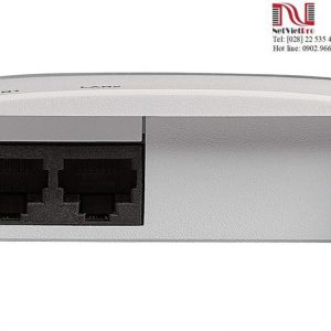 Access Point and Switch 901-H320-US00 Wall-Mounted 802.11ac Wave 2 Wi-Fi
