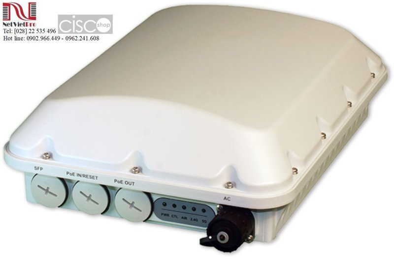 Access Point Ruckus 901-T750-Z201 Outdoor Wireless