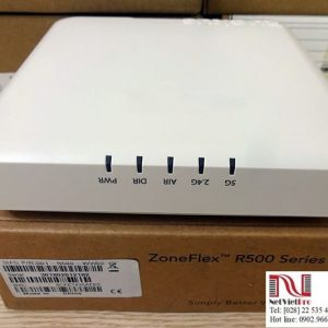 Bộ phát Wifi Ruckus 901-R500-WW00 ZoneFlex Indoor Access Point