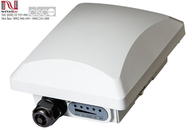 Ruckus 901-P300-Z202 ZoneFlex P300 802.11ac 5GHz Outdoor Wireless Bridge