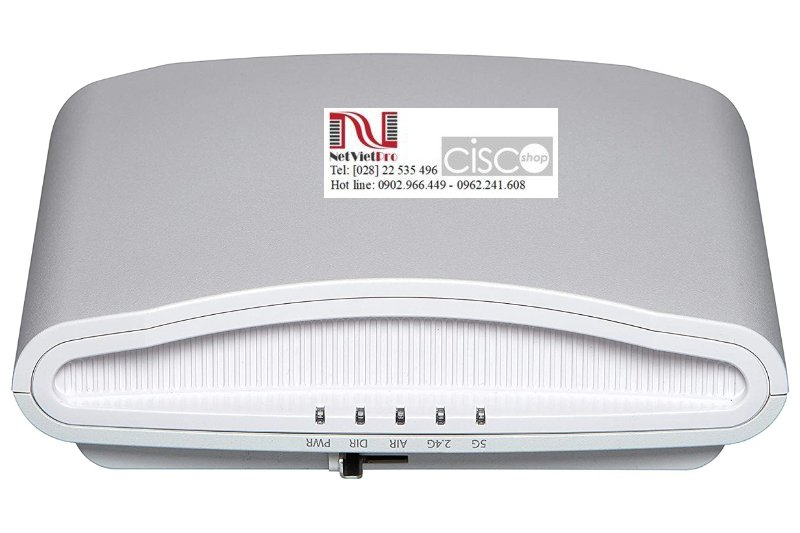 Thiết bị Access Point Ruckus Indoor 901-R710-WW00 ZoneFlex Wifi 802.11ac
