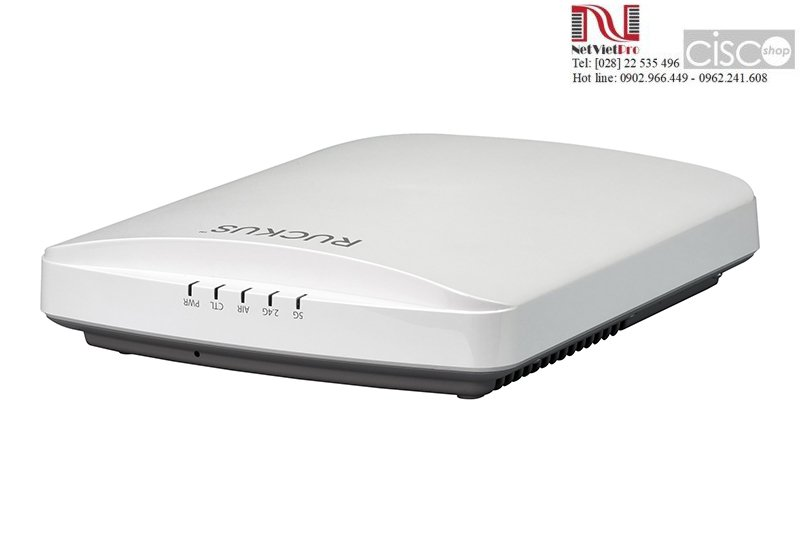 Thiết bị Access Point Ruckus Indoor R650 Wifi 6 802.11ax