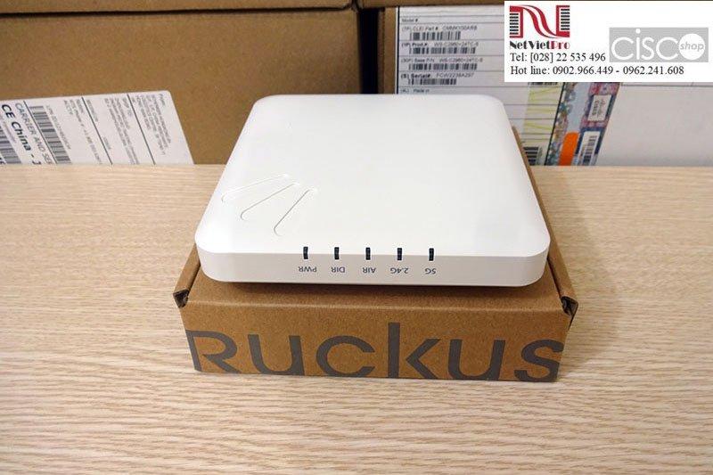 Thiết bị phát sóng Wi-FiRuckus901-R300-WW02