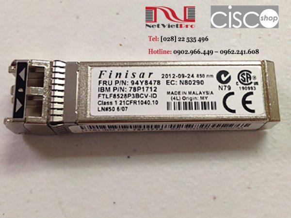 Module Quang Finisar IBM FTLF8528P3BCV-ID 8gb SFP 850nm