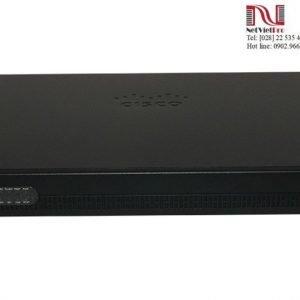 Thiết bị mạng Router Cisco ISR4321/K9 cũ đã qua sử dụng